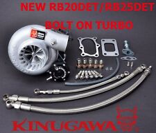 Kinugawa Billet Turbocharger Bolt-on 3