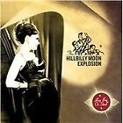 The Hillbilly Moon Explosion - Buy Beg Or Steal (2011)