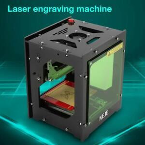 NEJE-DK-BL-1500mw-USB-Bluetooth-DIY-Laser-Engraving-Machine-Engraver-Printer-NEW