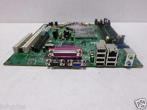 Dell-Optiplex-745-Desktop-Motherboard-Socket-LGA775-MM599-MM093-RF705-HP962