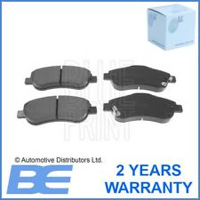 HONDA CR-V P28045 OE Replacement Pad Set Front Brake Pads by Brembo