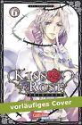 Kiss of Rose Princess 06 von Aya Shouoto (2013, Taschenbuch)