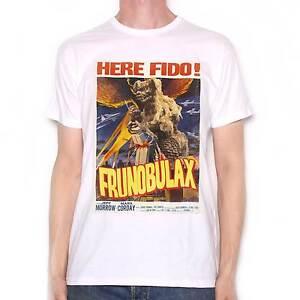 Inspired-by-Frank-Zappa-T-Shirt-Frunobulax-Monster-Movie-Poster-Roxy-Beefheart