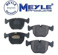 Bmw E53 E39 E38 Land Rover Front Disc Brake Pad Meyle Semi Metallic D1620sm on sale