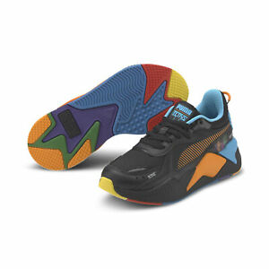 PUMA-PUMA-x-TETRIS-RS-X-Sneakers-JR-Kids-Shoe-Kids