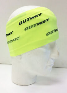 Cycling Skull Cap in Black Made in Italy by Outwet