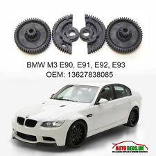 BMW M3 E90 E91 E92 E93 Throttle Actuator Gear Repair Kit NEW OEM 13627838085