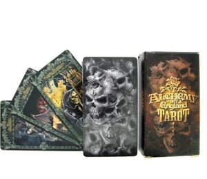 Dark Arts Fortune Telling Gothic Tarot Card Set Game Of Thrones Room