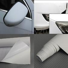 20″ x 79″ 3D Carbon Fiber Vinyl Car DIY Wrap Sheet Roll Film Sticker Decal US
