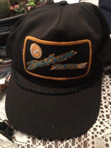 Datsun 260Z Hat