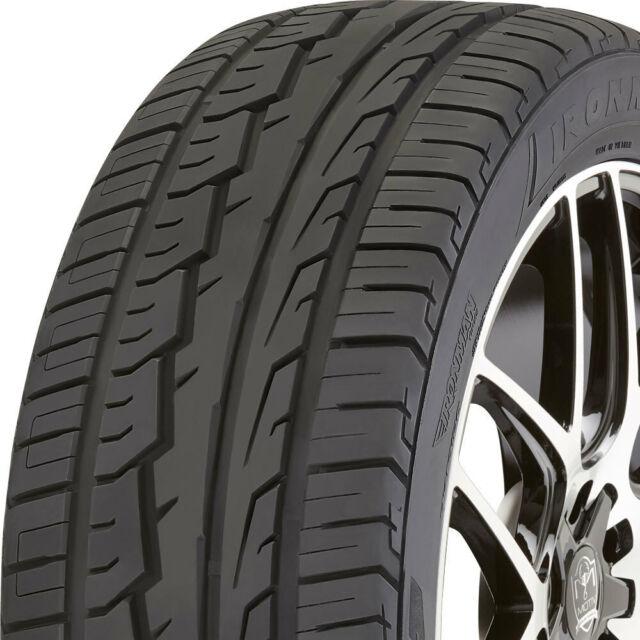 4 New 265/50R20XL Ironman iMOVE GEN2 SUV 265 50 20 Tires