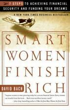 BB-1 Smart Women Finish Rich : A Step-by-Step Plan for Achieving Financial...