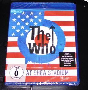 THE-WHO-LIVE-AT-SHEA-STADIUM-1982-BLU-RAY-SCHNELLER-VERSAND-NEU-amp-OVP