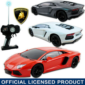 image is loading official licensed rc 1 18 lamborghini aventador lp700