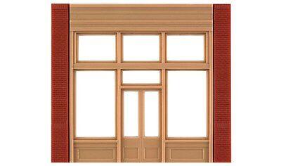 Woodland Scenics DPM - STREET LEVEL 20th CENTURY ENTRY - HO Building Kit 30161