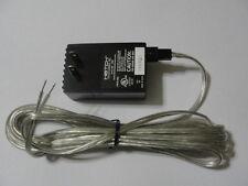 New Hatch PS12-20L Electronic Plug-In Transformer, 12V / 120V / 20W