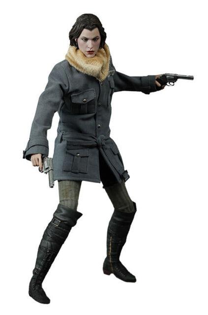 Hot Toys Resident Evil Afterlife Alice Action Figure For Sale