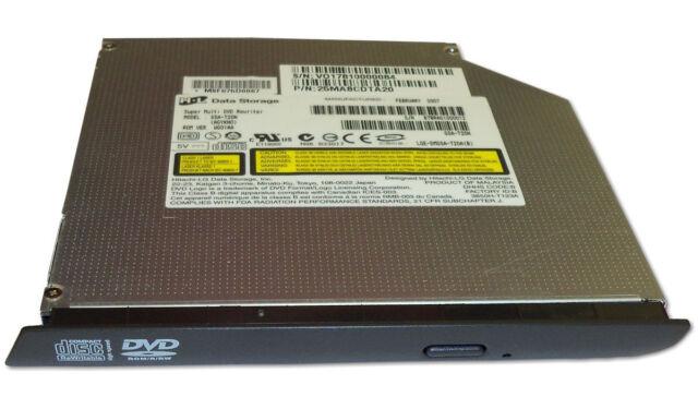 SDVD8820 Gateway MT6700 ML6700 Series DVD±RW Burner Player Drive ODD