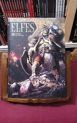 ELFES - TOME 12 - EO - La Reine des Sylvains - VF - BD ...