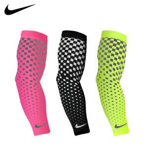 Nike-Dri-Fit-360-Bras-Manches-Running-Training-Sueur-UPF-40