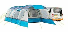 Cocoon Drive Away Campervan Awning Poled