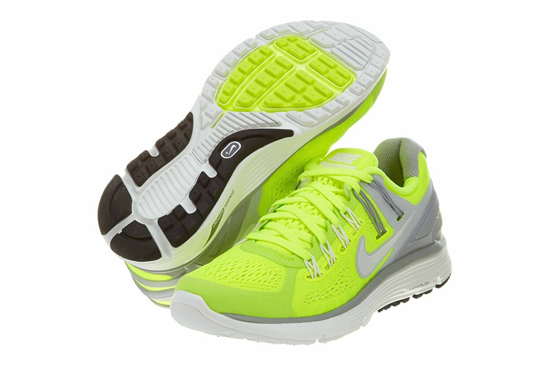 Nike wmns nike lunareclipse   3 dimensioni (555398-710) volt / lupo grigio / platino