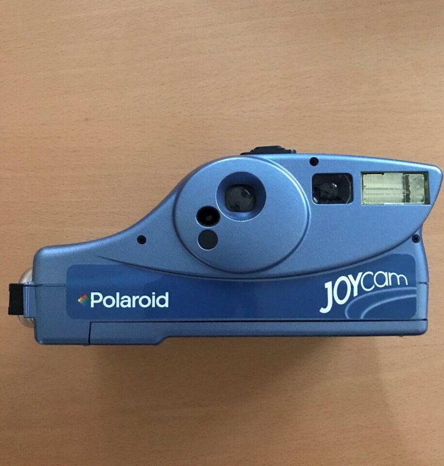 Andet, Polaroid Joycam, Perfekt