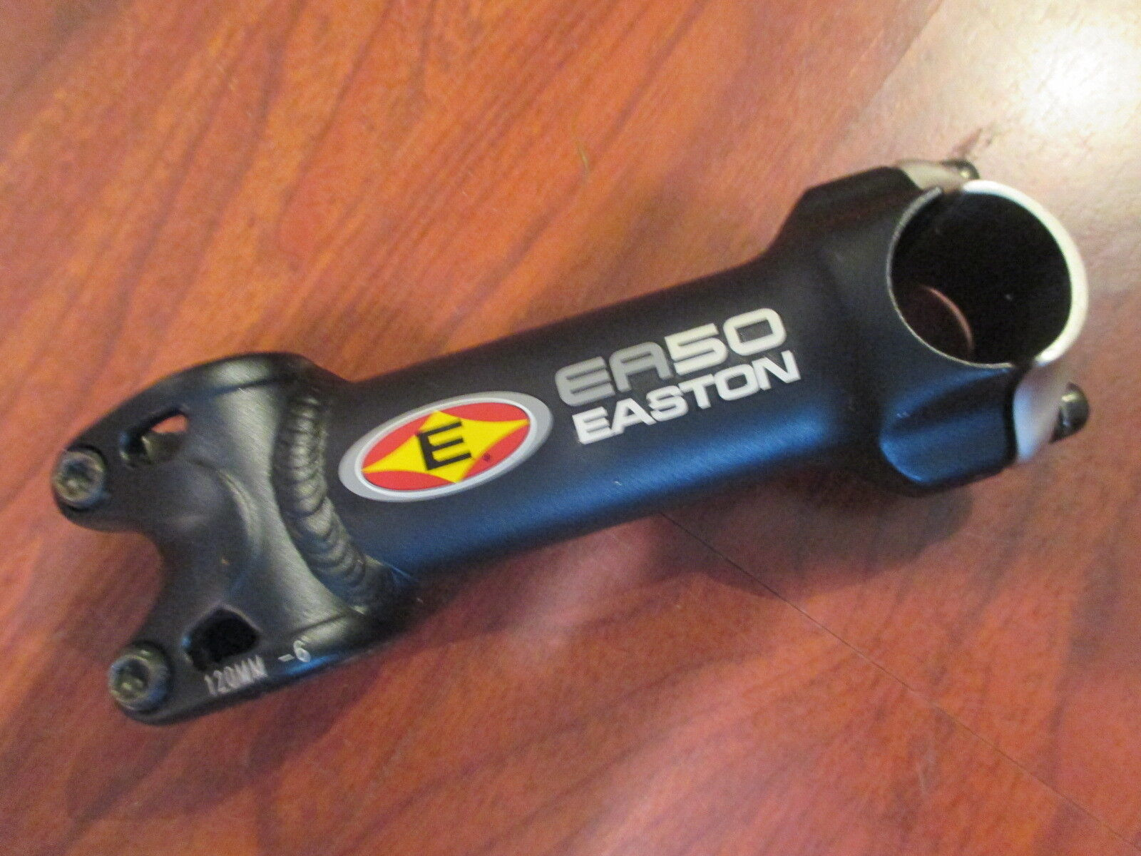 EASTON EA50 1 1 8  x 120 x 26 x 6 DEGREE STEM  up to 70% off