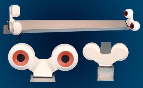Feuchtraum-Leuchte IP67 aus Aluminium für T5-Röhren 55-145cm