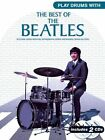 Play Drums with... the Best of The Beatles by Omnibus Press (Paperback, 2010)