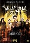 Paranormal State Complete Season 3 R1 DVD