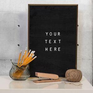 Jay Peg Letter Board Changeable Letter Board Message Vintage Large