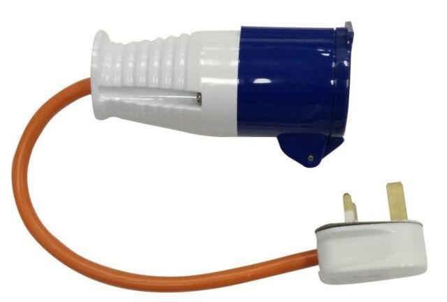 Motorhome Campingaz Cylinder Plug Carry Handle Caravan Camping
