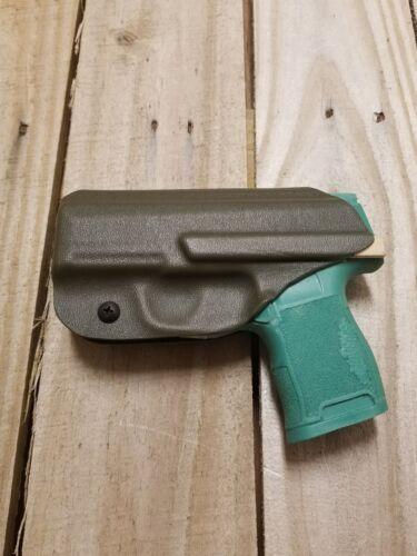 Sig Sauer P365 Concealment IWB Olive Drab KYDEX Holster