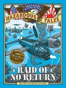 Nathan hale hazardous tales book 7