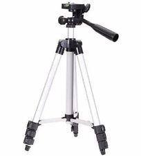 Tripod With Panhead For DSLR Canon Nikon Fuji Sony Digital Camera DV Camcorder