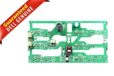 "Dell K470M PowerEdge T410 Backplane Hard Drive Board 6 x 3.5/""Free Shipping"