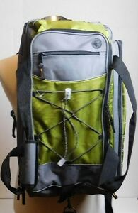 SAMSONITE-Mens-Back-Pack-Hiking-Camping-Backpack-Luggage-Duffle-Book-Bag