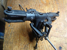 MOSKITO MAIN ROTOR HEAD ASSEMBLY WITH 12 mm BLADE GRIPS
