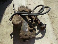 Oliver Super 77 Diesel Tractor 77d Powersteering Assembly Power Steering Amp Tie