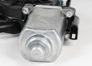 Power-Window-Motor-and-Regulator-Assembly-Front-Left-fits-97-04-Corvette