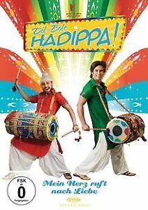 Dil-Bole-Hadippa-Mein-Herz-ruft-nach-Liebe-von-Singh-DVD-Zustand-gut