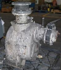 Gorman Rupp Self Priming Centrifugal Pump T Series T6b3 B 3x3 Pzf