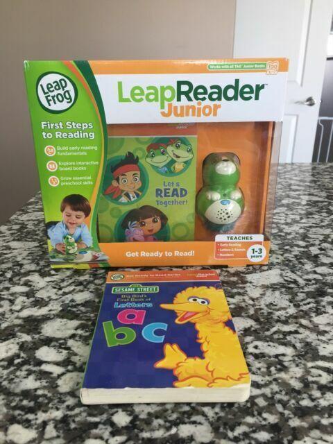 LeapFrog LeapReader Junior Book Pal Violet