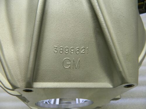 LIFETIME GUARANTEE 3899621 GM Licensed Bellhousing Reproduced From GM Prints