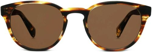 Warby Parker Percey Sunglasses Tortoise