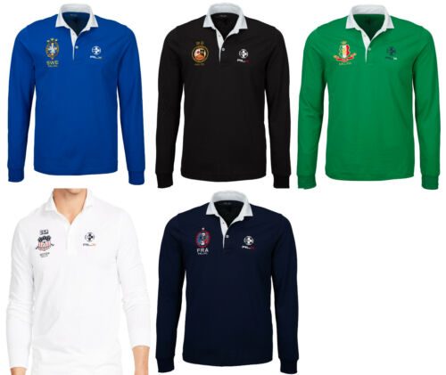Polo Ralph Lauren Mens RLX Country Moisture Wicking LS Shirt USA UK France Japan