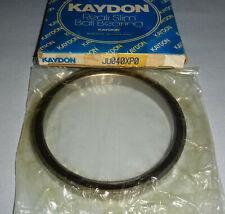 Kaydon Ju040xp0 Bearing 4 Bore 4 34 Od 12 Width New