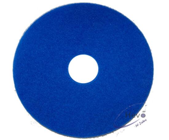 Pads Reinigungspads  Ø 432 mm Super 25 mm für Wetrok 315 Stärke ca