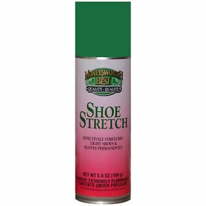 Moneysworth-amp-Best-SHOE-STRETCH-SPRAY-Stretches-Shoes-amp-Boots-Bigger-5-6-oz